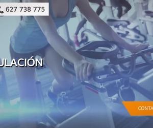Gimnasios baratos en Guadalajara | Gimnasio Destroyer