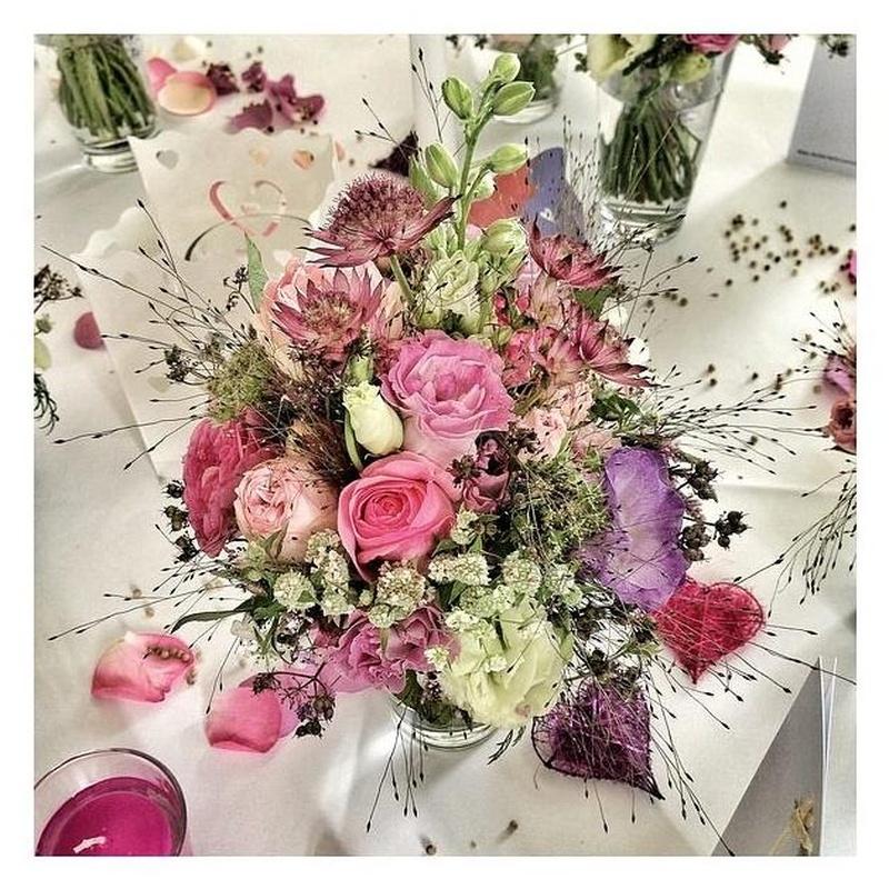 Composición floral: Surtido floral de Floristería Fina