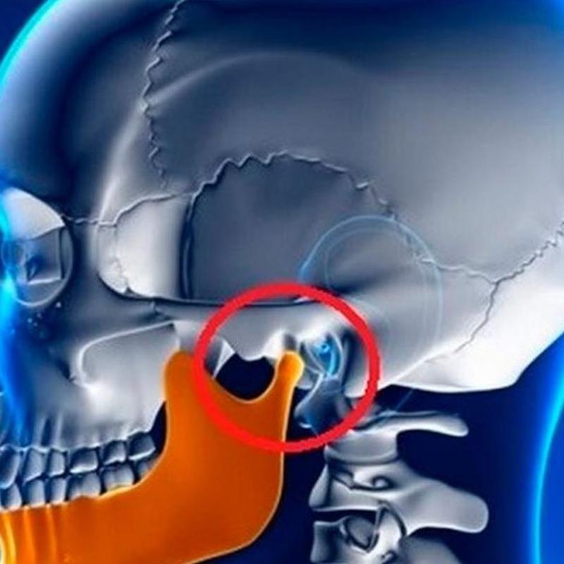 Fisioterapia de la ATM (Articulación Temporo Mandibular): Servicios de BALANÇ