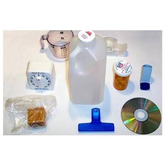 Trabajos: Productos  de Plàstics Lorente