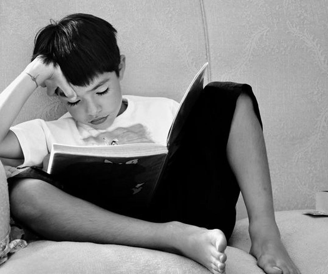 Fomentar la lectura en la edad temprana, todo ventajas