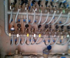 Gas y calefacción