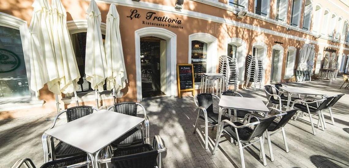 Restaurante italiano en Zaragoza con la mejor comida italiana