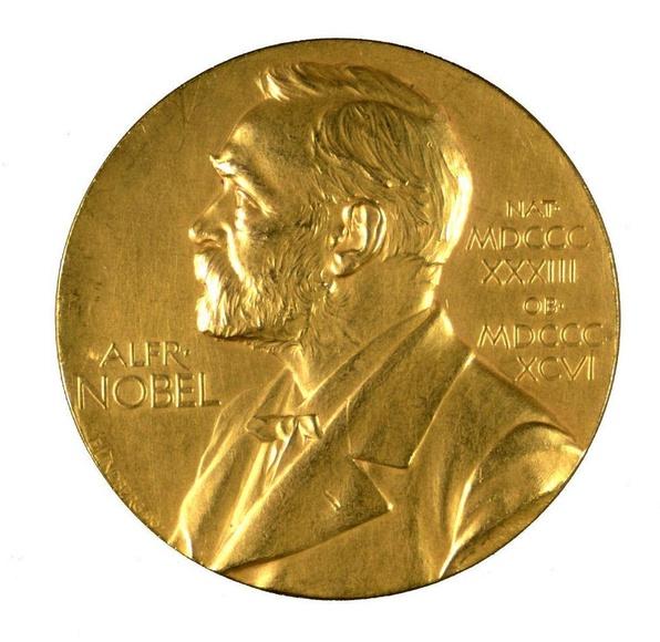 y el Premio Nobel de Física va para...