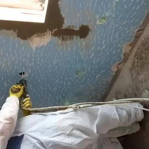 Impermeabilización de cubiertas en Córdoba | Proyectados Mayro