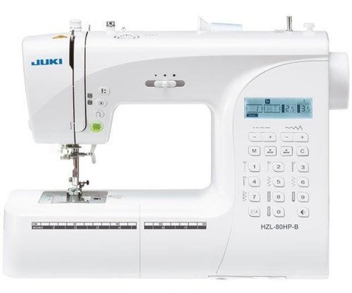 M Juki máquina Doméstica  mod. HZL-80HR-B: Productos de J. Pujol
