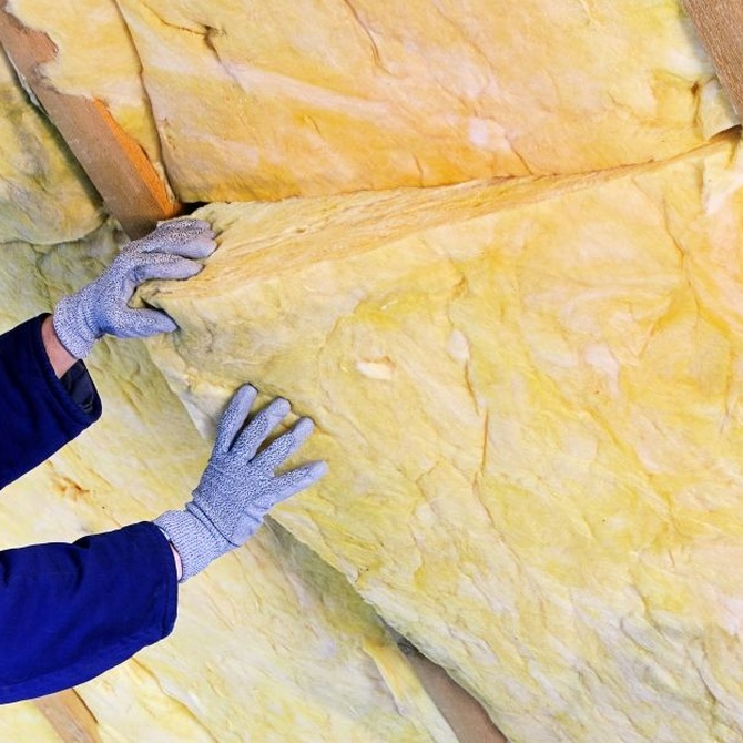 Elige lana mineral o corcho para insonorizar