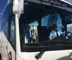 Autocares bodas Salamanca