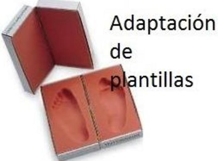 EXPLORACION BIOMECANICA YADAPTACION DE PLANTILLAS: NUESTROS TRATAMIENTOS de Sánchez Podólogas