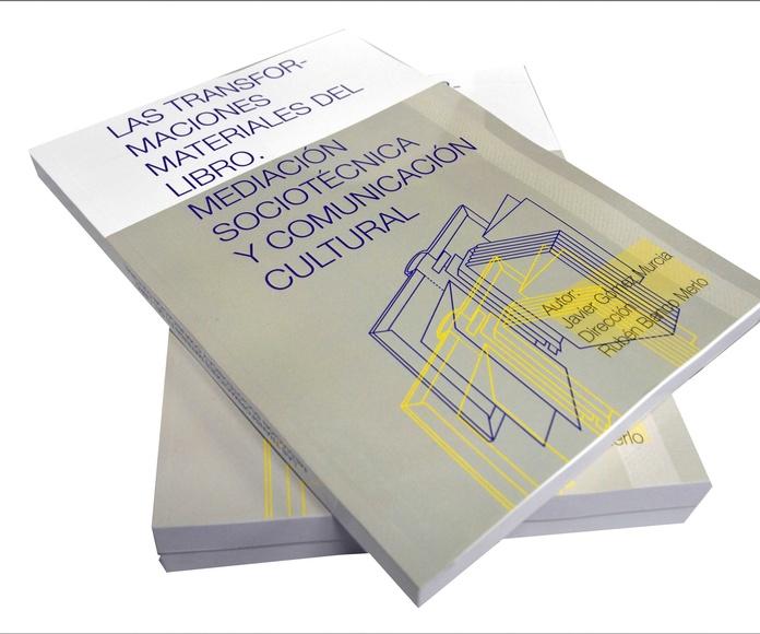 Reprografía integral: Catálogo de servicios de Megaprinter