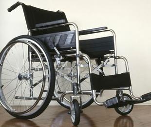 Alquiler de sillas de ruedas y andadores