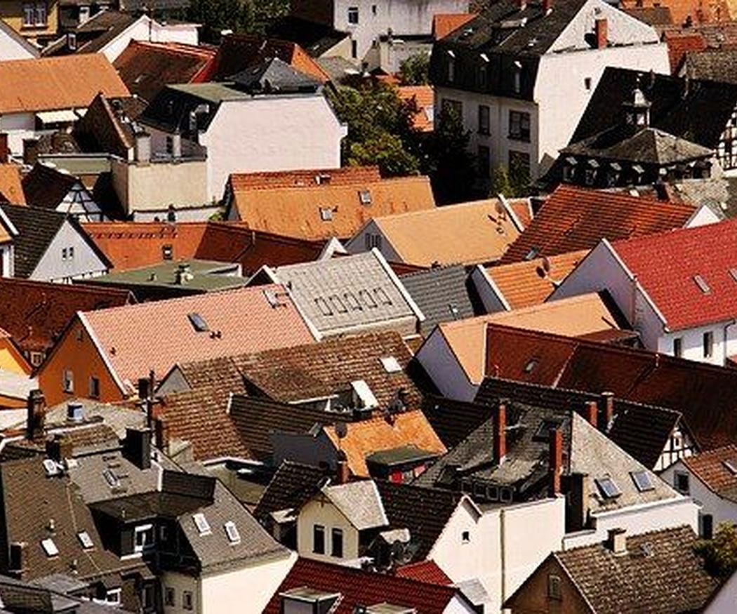 Ventajas de los tejados a dos aguas para las viviendas