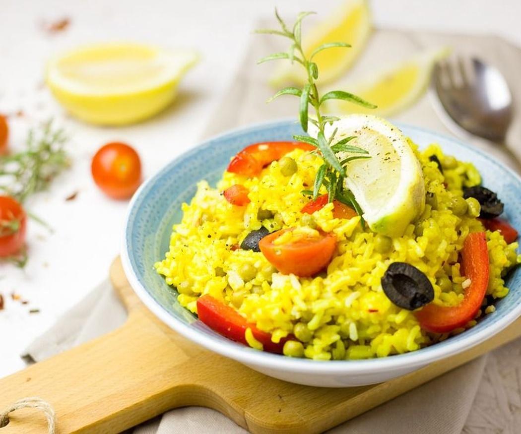 Un tipo de arroz para cada receta