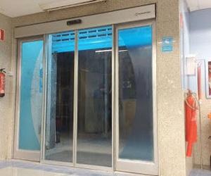 mantenimiento puertas automaticas navarra