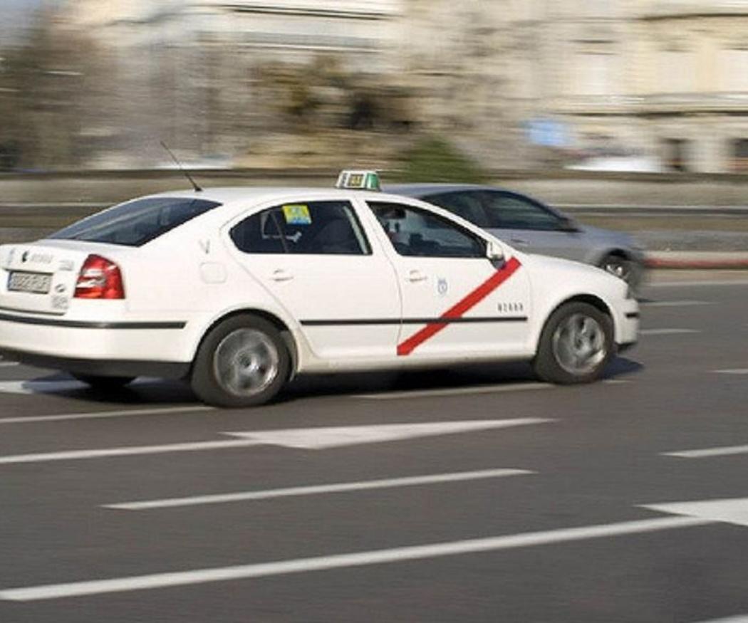 ¿Cuáles son los modelos de coches preferidos por los taxistas?