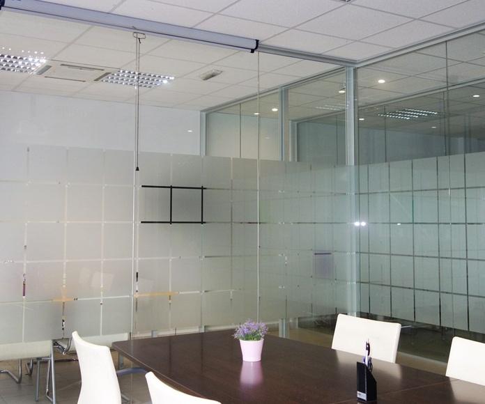 Estudios de iluminación led: Servicios of Zizurkil