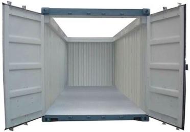 Servicio de contenedores grandes para reciclaje