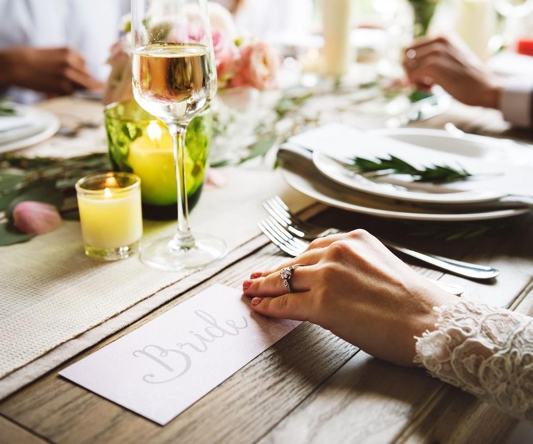 Beneficios de celebrar tu evento en una finca