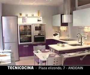 Galería de Muebles de cocina y baño en Andoain | Tecnicocina
