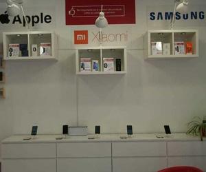 Primeras marcas en móviles