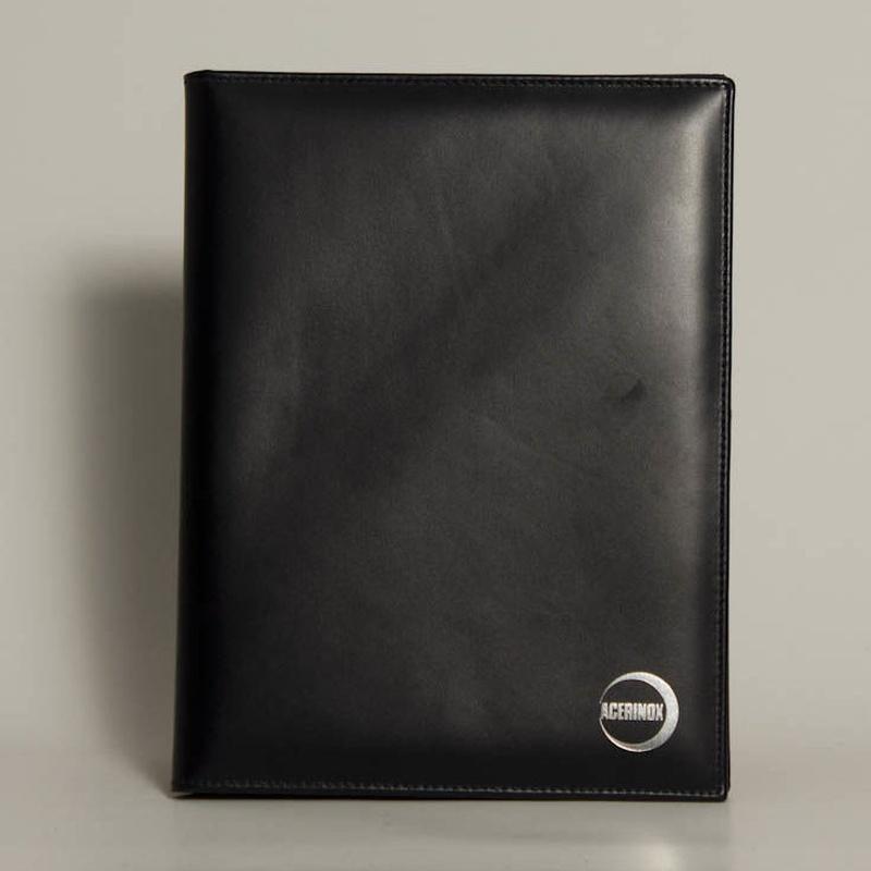Portafolios PF-01620: Catálogo de M.G. Piel