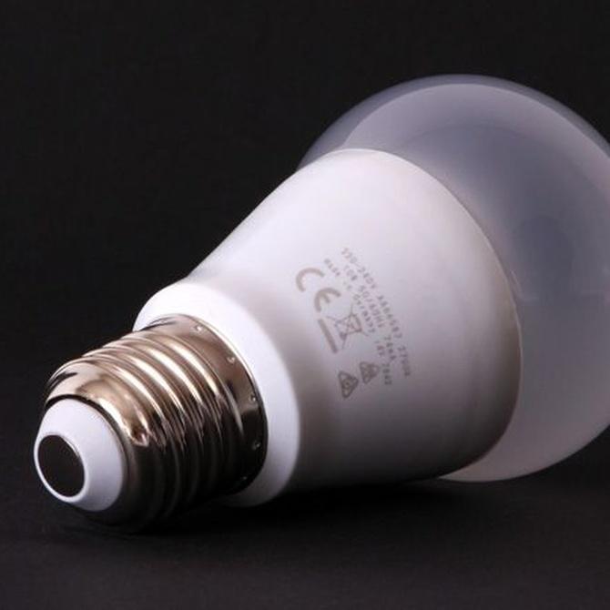 La evolución de los LEDs