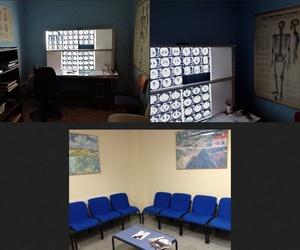 Galería de Médicos especialistas Radiodiagnóstico en Sevilla | Gabinete de Imágenes Médicas