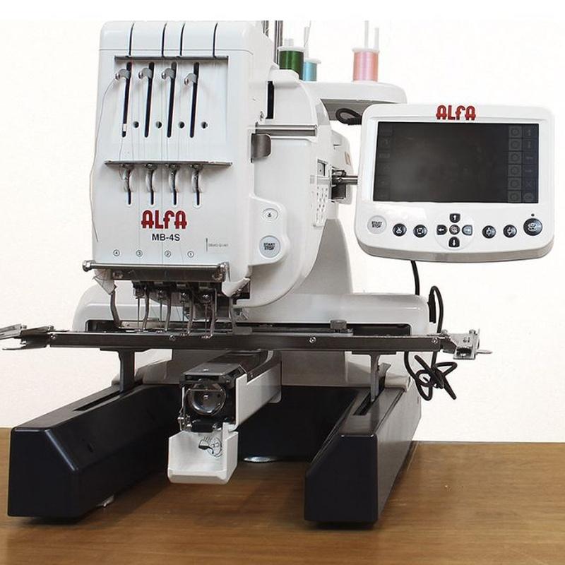 Alfa 5901: Productos de Maquinas de Coser - Servicio técnico y repuestos