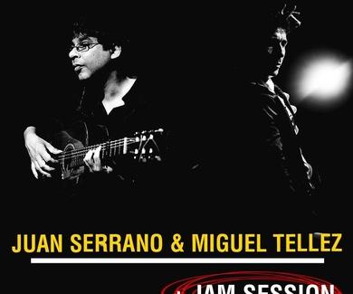 ACTUACIÓN EN DIRECTO JUAN SERRANO & MIGUEL TELLEZ