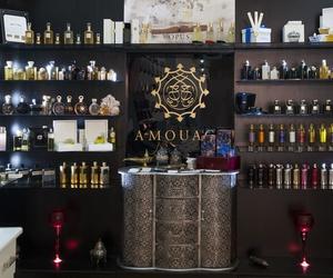 Perfumes selectos