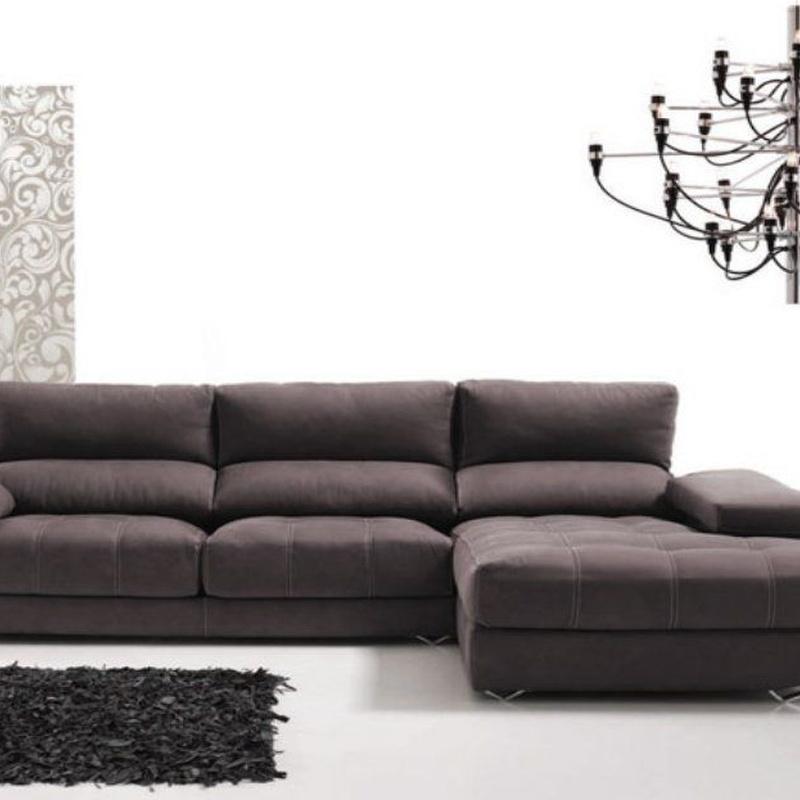 Sofá Rinconera: Productos de Muebles Díaz