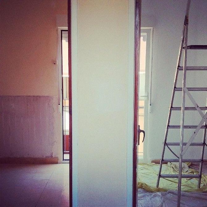 ¿Cada cuánto conviene pintar una vivienda?