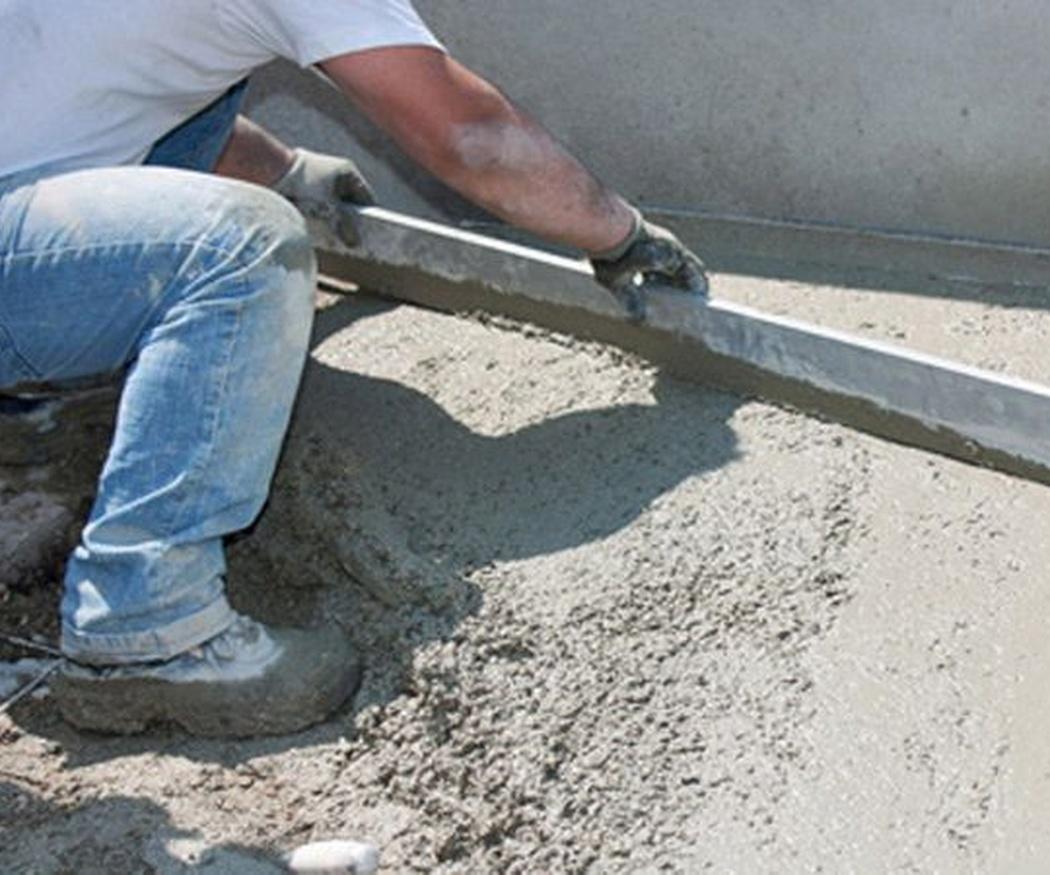 Usos y ventajas del hormigón en la construcción