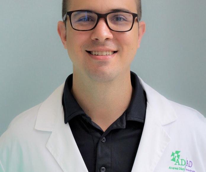 Dr. Orestes Alvarez Botifoll. Cirujano dentista - Clínica dental AD/AD