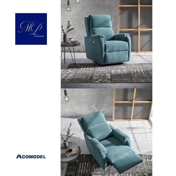 Sillones relax: Productos de Muebles Pico