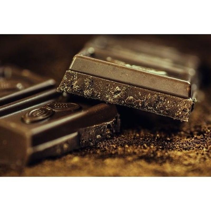 "Chocolate negro con rosas ""Gorrotxategi"": Productos de Mundifruit"
