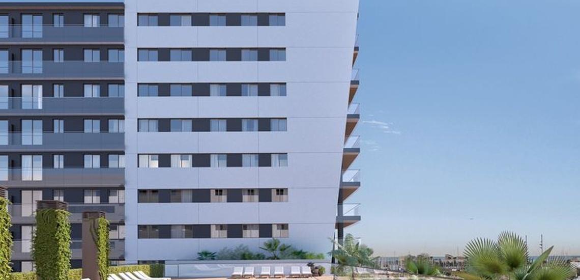 Proyectos urbanisticos en Barcelona