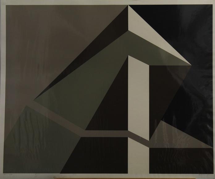 Lámina R. Paluzzi 1972