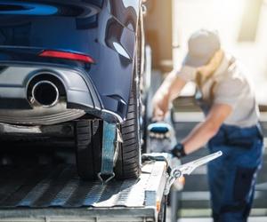 Transporte por carretera: seguridad y precisión