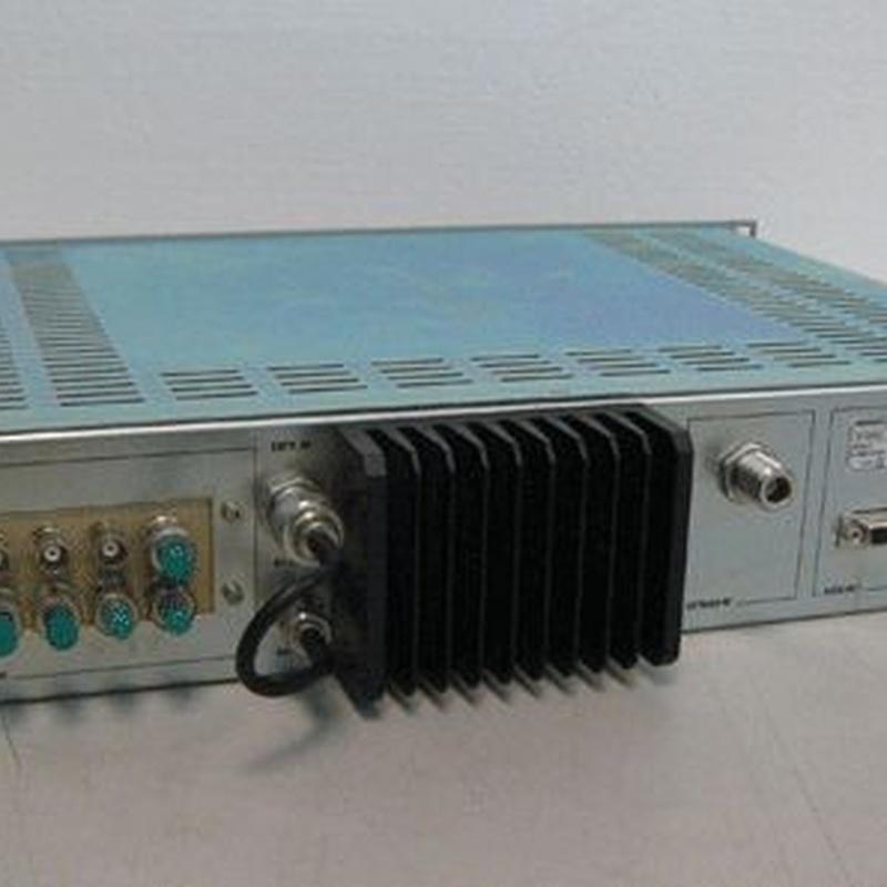 Selector Multicoupler 8 Pre-selector: Productos de Invelco