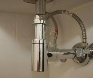 Electricidad y fontanería: Grupo K3