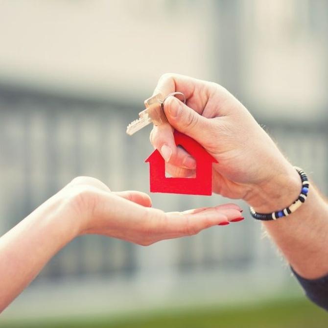 Qué piso te puedes permitir alquilar en función de tus ingresos