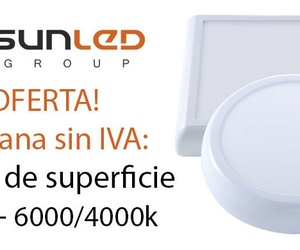 Bombillas LED en Alicante | Sunled Group