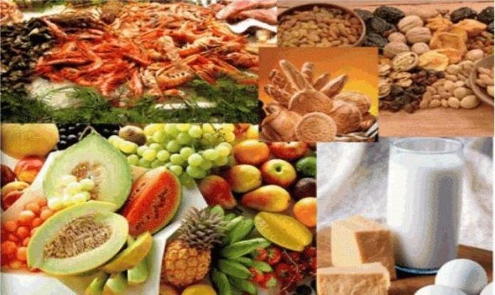 Elaboración de menús: Servicios de Destellos Servicios