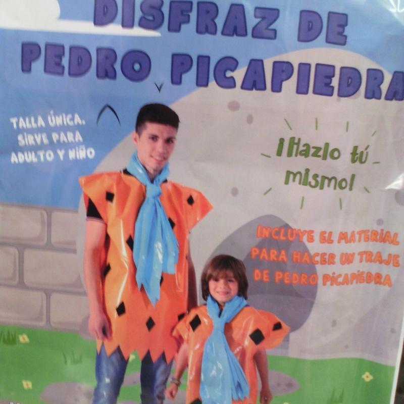 PICAPIEDRA CHICOS