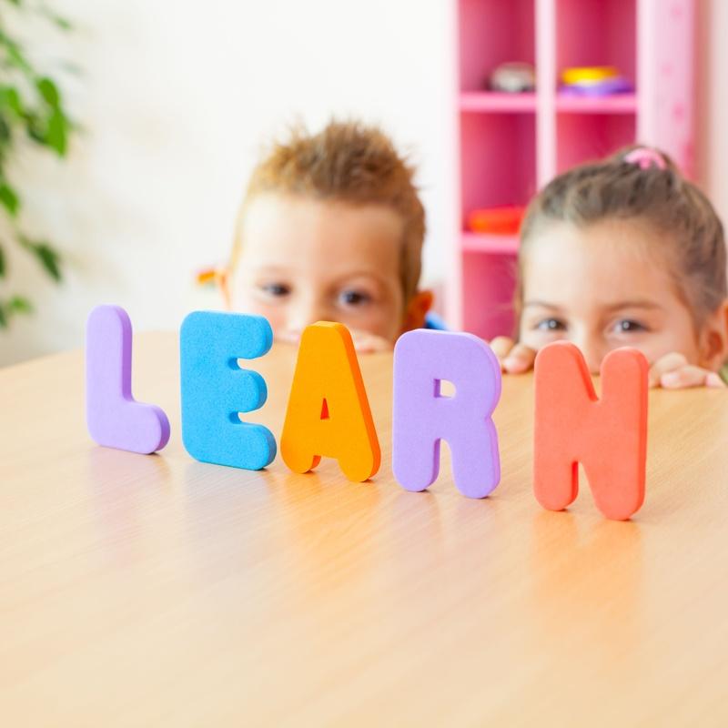 Inglés para niños: Clases de Let's Learn