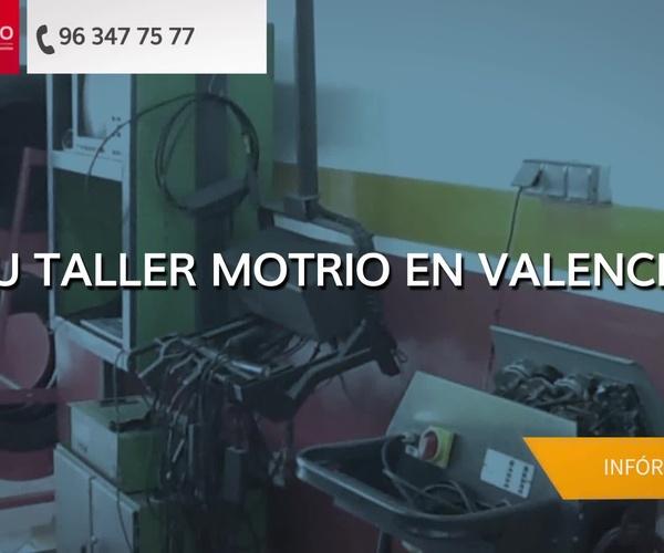 Reparación de coches antiguos en Valencia | Talleres Vicente Belenguer