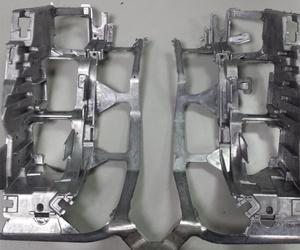 Moldes de inyección de aluminio en Zaragoza