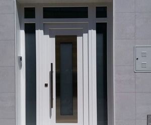 Fabricantes de puertas y ventanas de PVC en Almería