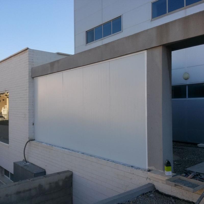 PANTALLAS ACÚSTICAS: Productos y servicios  de Acoustic Drywall
